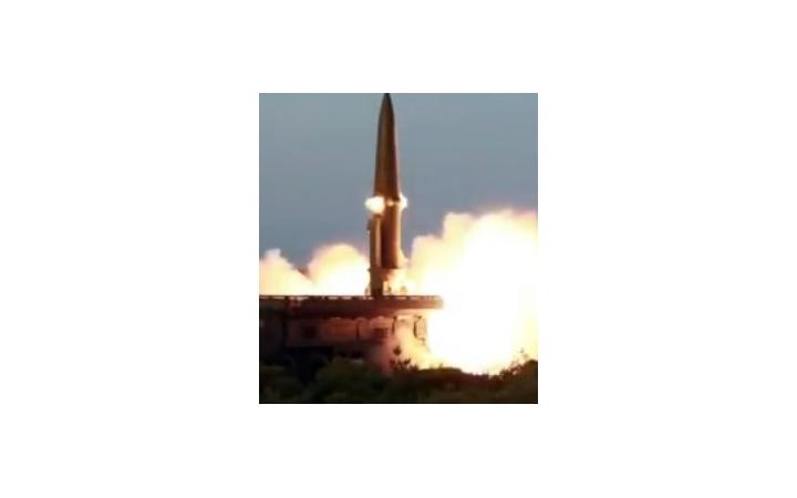 """볼턴 """"북한은 앞으로도..."""